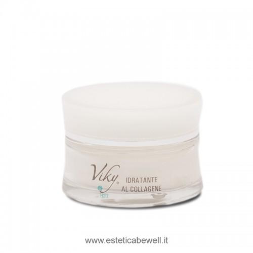 Crema al Collagene e Proteina di Soia - H2O