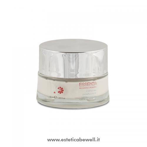 Crema Viso Protettiva Aloe Mirtillo Escina