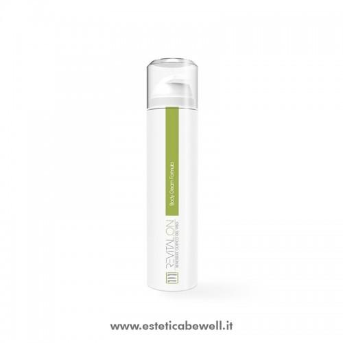 Body Cream Formula - RevitalON