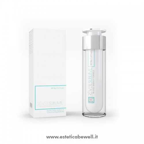 White Formula - Rèveilsublime