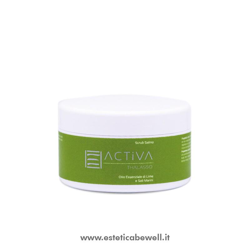 Scrub Salino - ACTIVA
